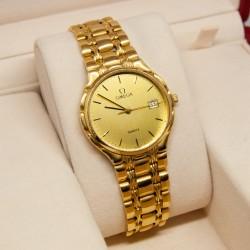 Reloj Omega Quartz