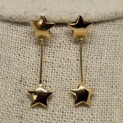 Pendientes de estrella, de...
