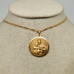 Medalla Sagrado Corazón de...