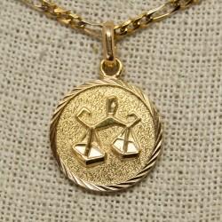 Medalla horóscopo, LIBRA,...