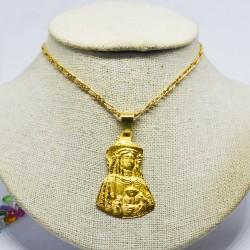 Medalla Virgen Divina Pastora