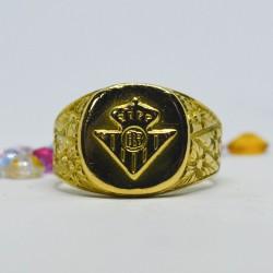 Sello Escudo del Real Betis