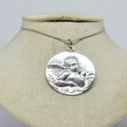 Medalla de Ángel San Rafael
